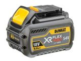 Dewalt DCB546 XR FLEXVOLT 18/54 Volt Li-ion 6.0Ah Battery